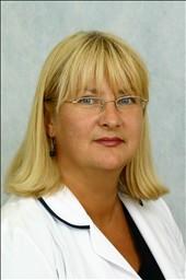 Aleksandra Komorowska - Roszkiewicz