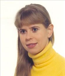 Teresa Gawlik - Jakubczak