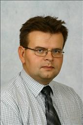 Jarosław Mrożek