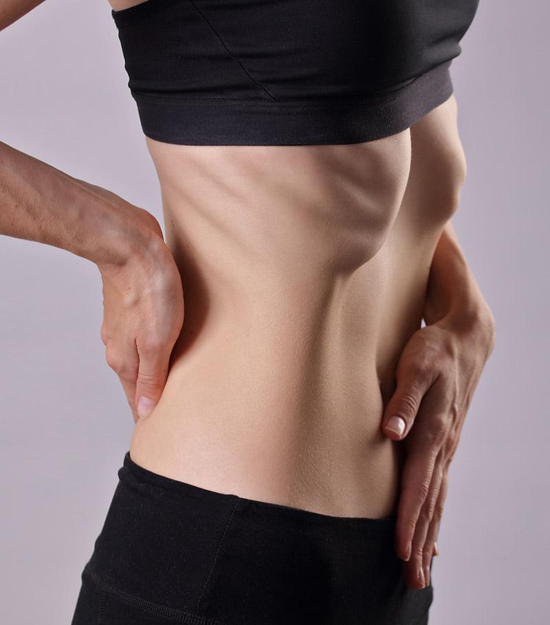 Leczenie anoreksji - jeśli zaburzenie zagraża życiu, konieczna jest hospitalizacja.