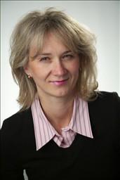 Ilona Wolska - Liczbik