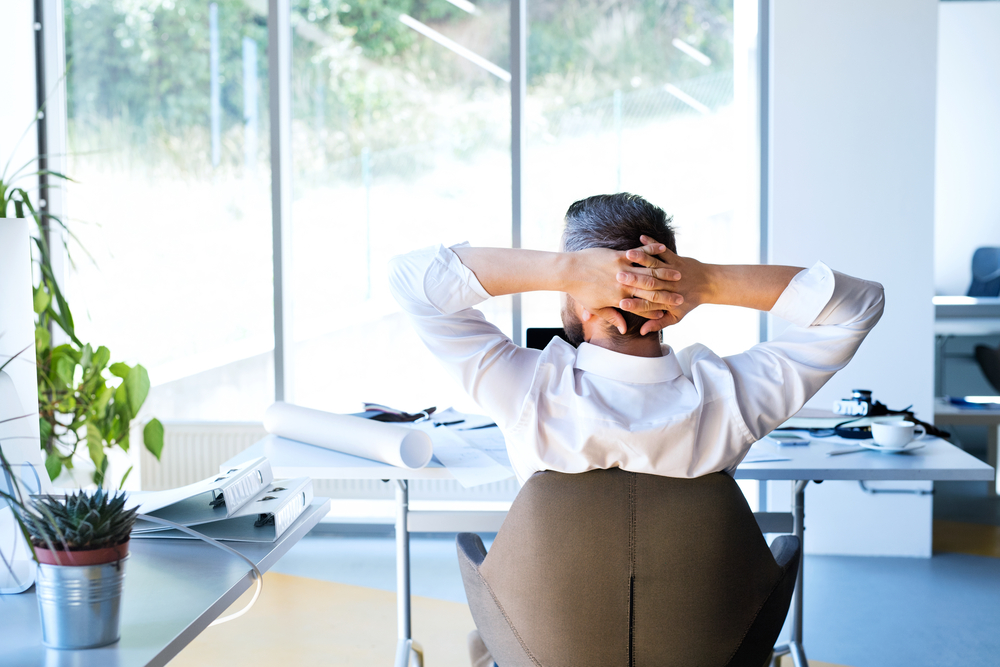 Jak schudnąć przy siedzącym trybie życia? - sunela.eu -