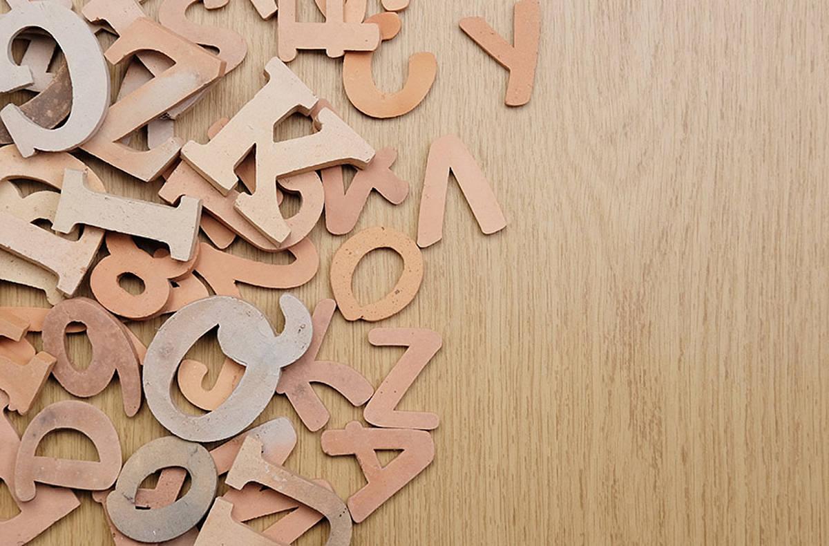 Osoby zdysleksją mylą litery opodobnych kształtach, np. m-n.