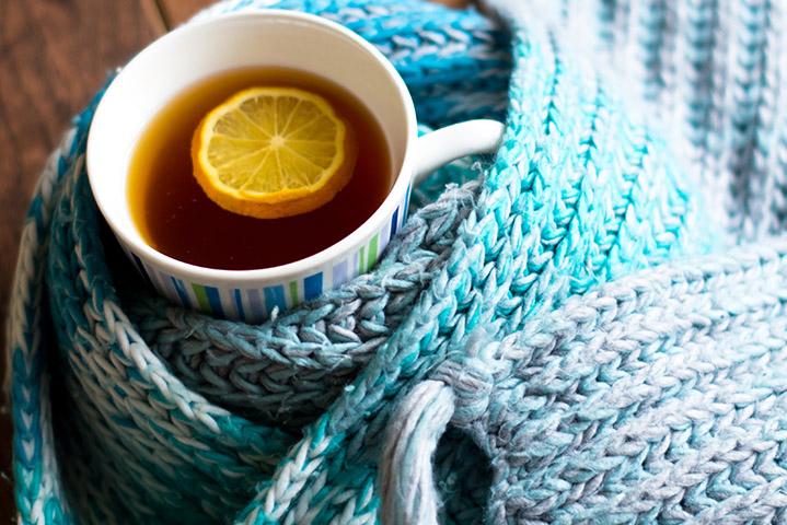 Domowe sposoby na przeziębienie mogą czasami zdziałać więcej niż lekarstwa bez recepty