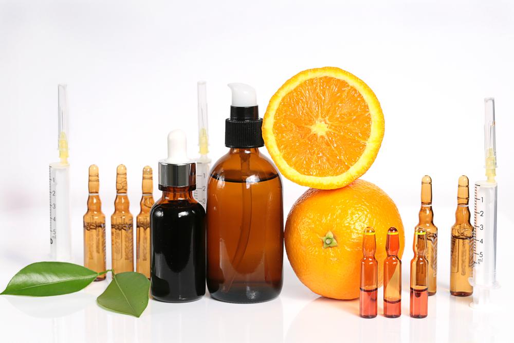 Kosmetyki także mogą wywoływać alergię na cytrusy.