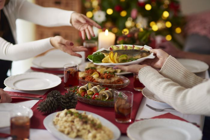Dieta po świętach, czyli jak schudnąć po świątecznym obżarstwie