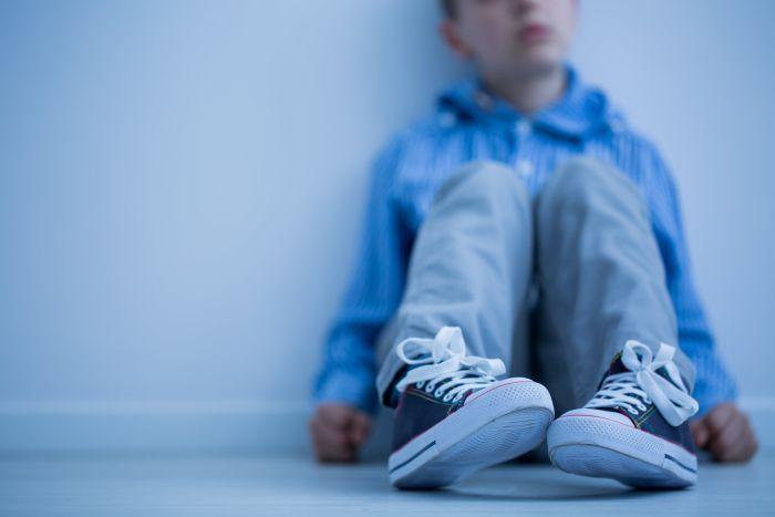 Najbardziej typowe objawy zespołu Aspergera występują wmłodym wieku