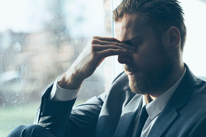 Leczenie zaburzeń osobowości jest zwykle trudne iczasochłonne