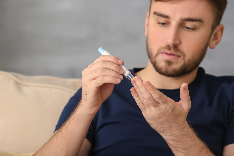 Powiadom swojego stomatologa ocukrzycy izapytaj ozalecenia dbania ojamę ustną.