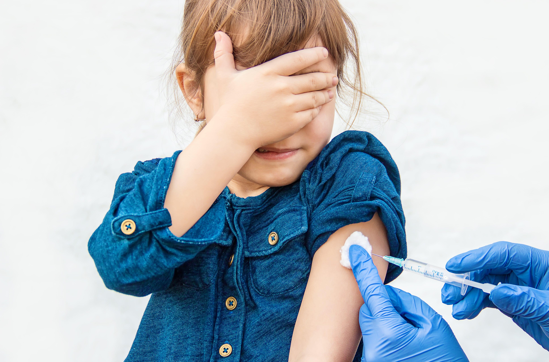 Szczepienia są bezpieczne iskuteczne wwalce zchorobami zakaźnymi.