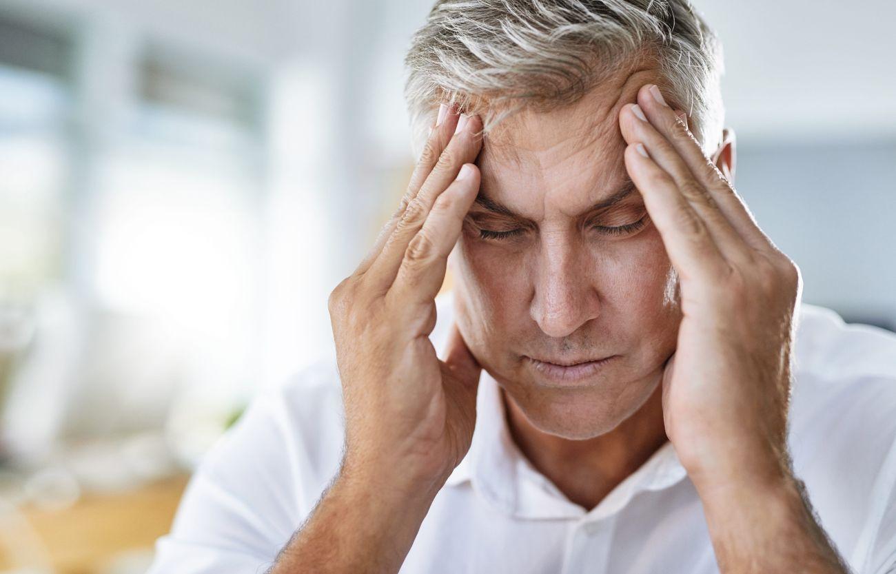 Migrena charakteryzuje się różnym stopniem nasilenia