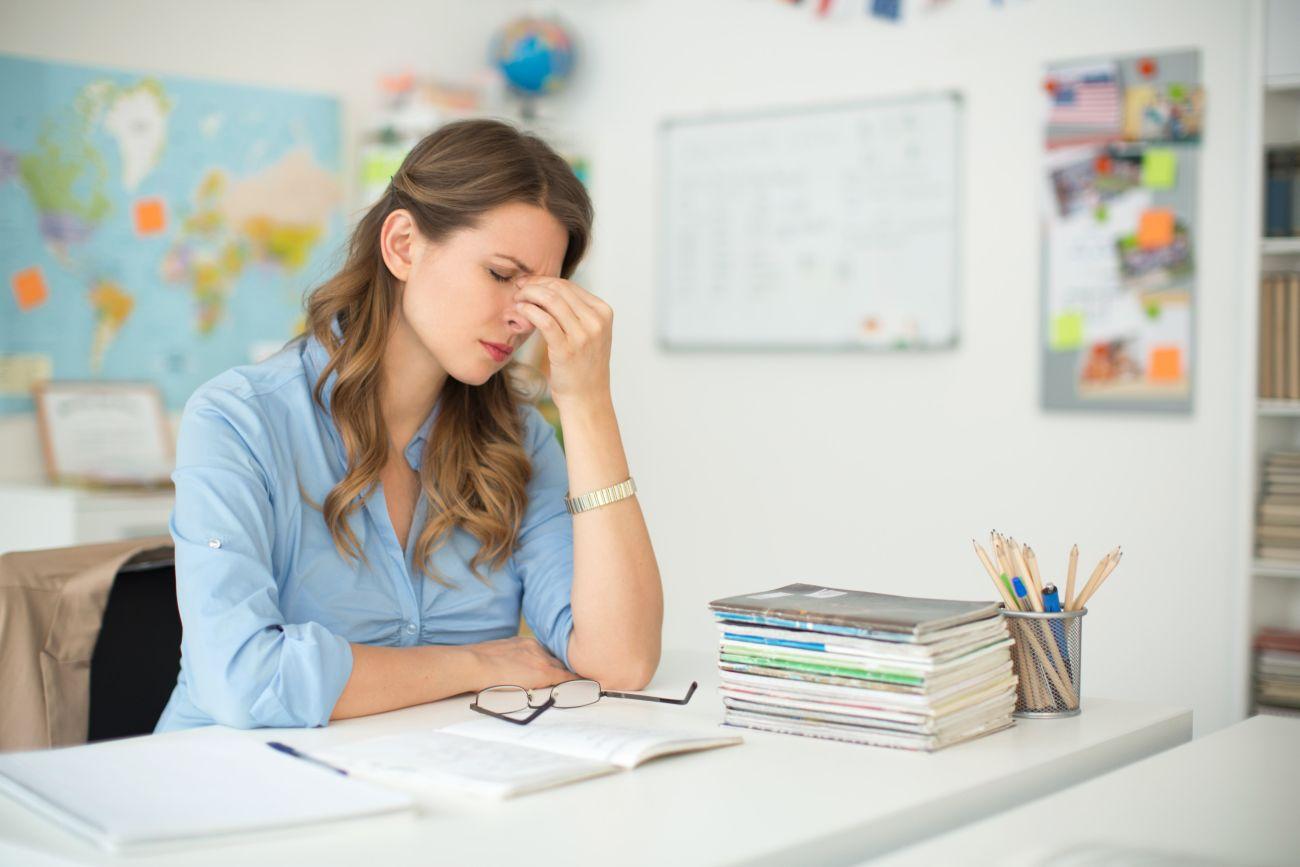 Migrena potrafi sparaliżować codzienne funkcjonowanie