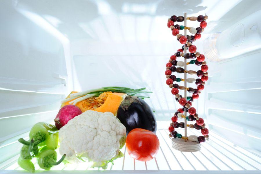 Nutrigenomika zajmuje się zależnościami pomiędzy żywością, aodpowiedzią naszych genów na nią