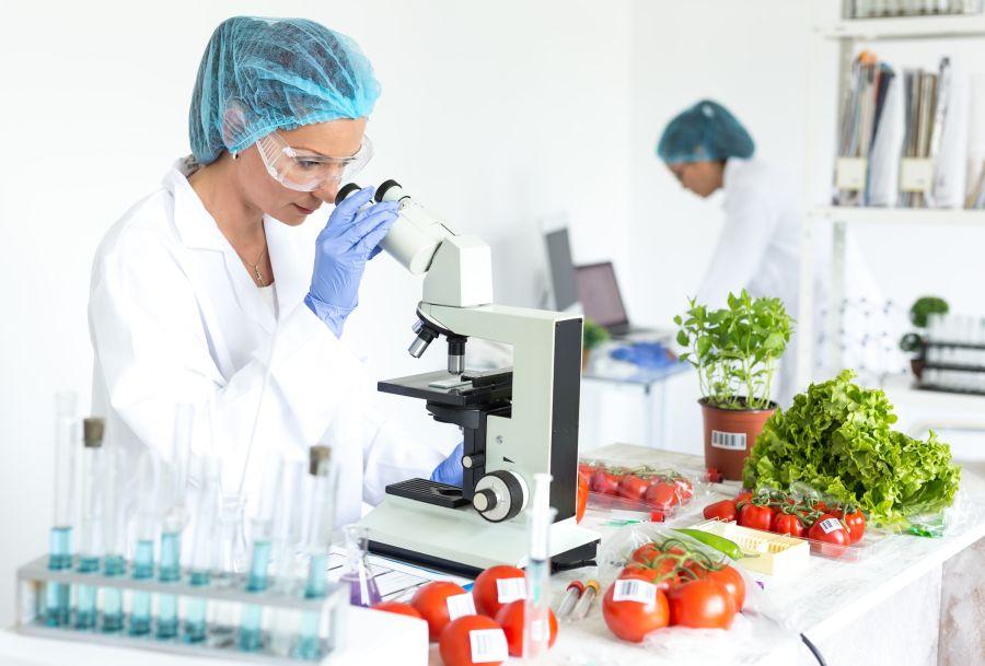 Testy DNA pozwalają na określenie swojego osobistego profilu żywieniowego