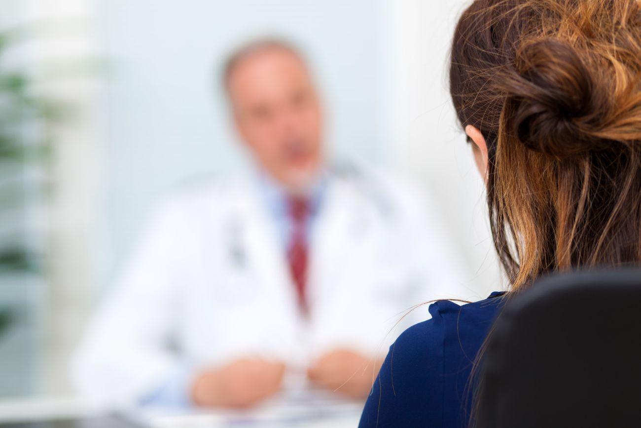 Menopauza to ostatnia miesiączka wżyciu kobiety