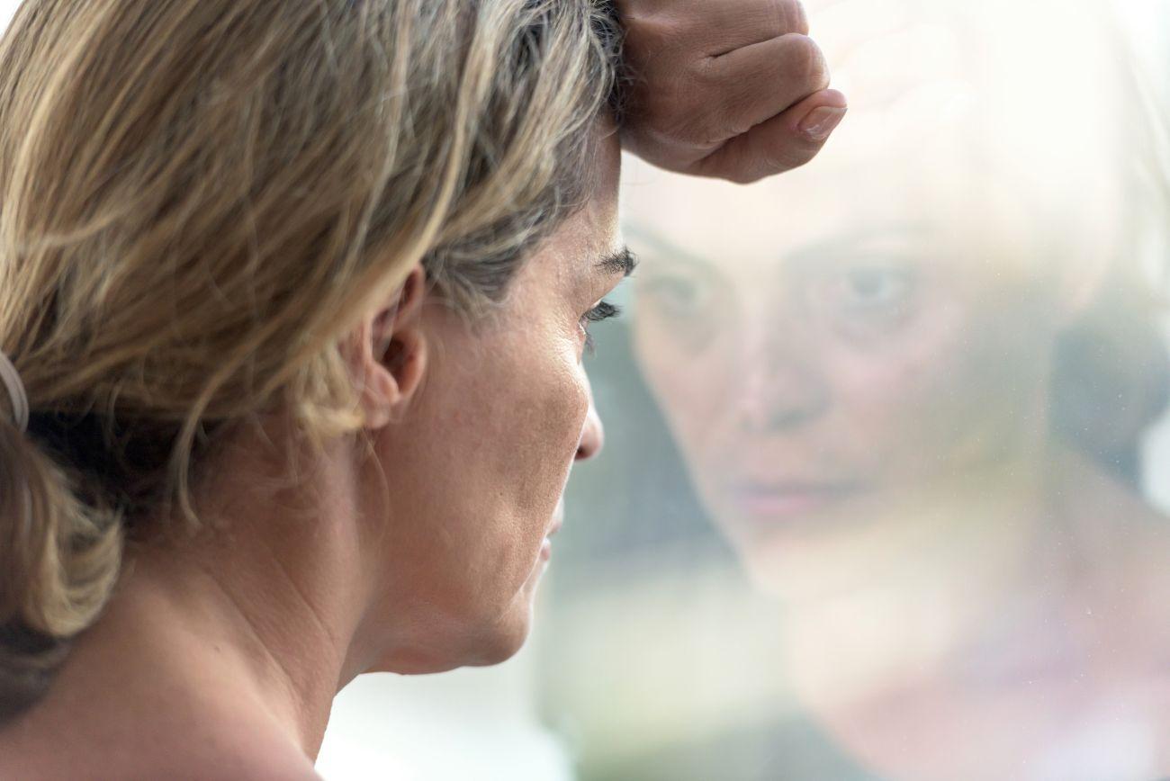 Menopauza to etap przejściowy między okresem rozrodczym astarzeniem się
