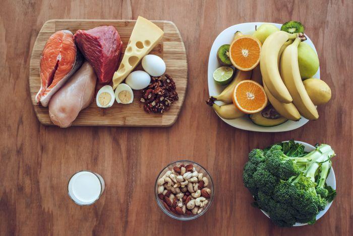 W diecie chorego na nowotwór szczególnie ważne jest białko