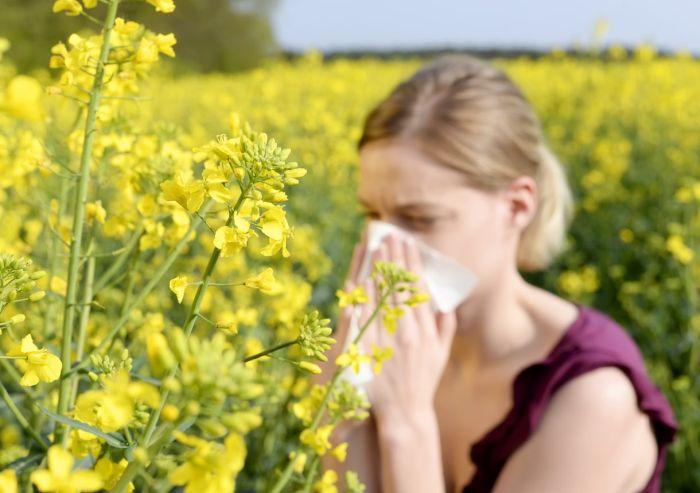 Leki przeciwhistaminowe to jedna zpopularniejszych metod leczenia alergii