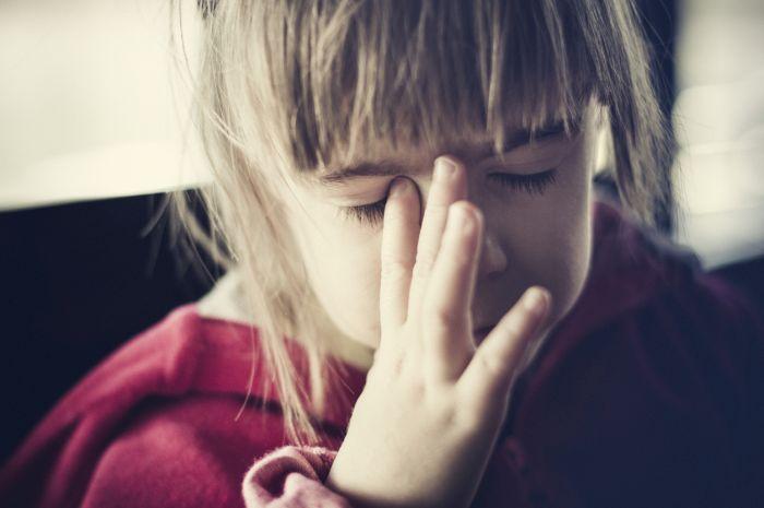 Na migrenę chorują również dzieci