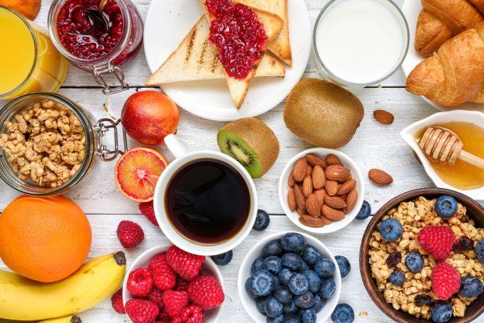 Zdrowa dieta to podstawa zachowania zdrowia