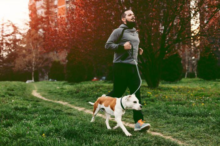 Aktywność fizyczna powinna być nieodłącznym atrybutem życia człowieka