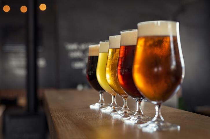 Piwo ajego właściwości.