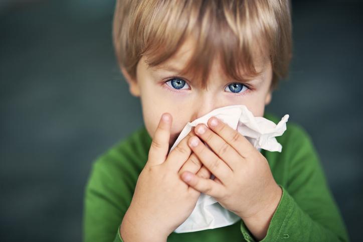 Katar wirusowy może przerodzić się wkatar bakteryjny.
