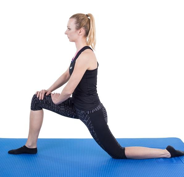 Mięśnie Kegla ćwiczenia po porodzie.