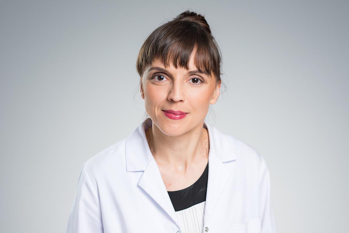 Krystyna Guzek