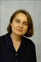 Maria Jaworska - Wilczyńska