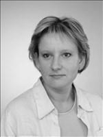 Katarzyna Jaworowska