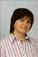 Aleksandra Buczyńska - Barbachowska