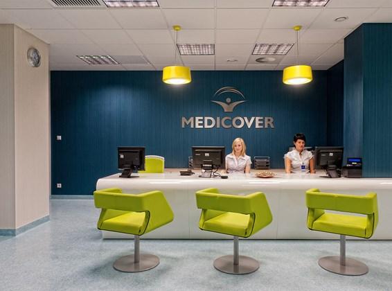 Centrum Medicover - Katowice Graniczna