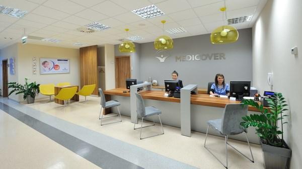 Centrum Medicover - Szczecin
