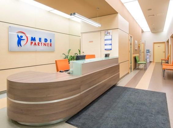 Centrum Medi Partner Warszawa (Jana Kazimierza 28)