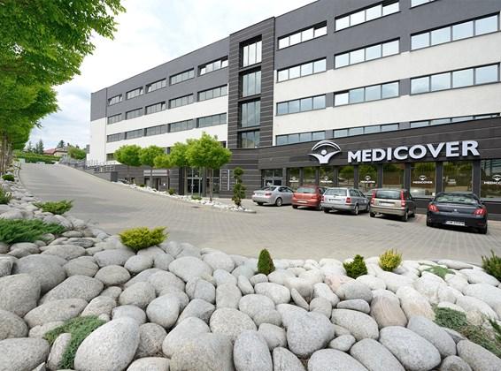 Centrum Medicover - Bielsko - Biała