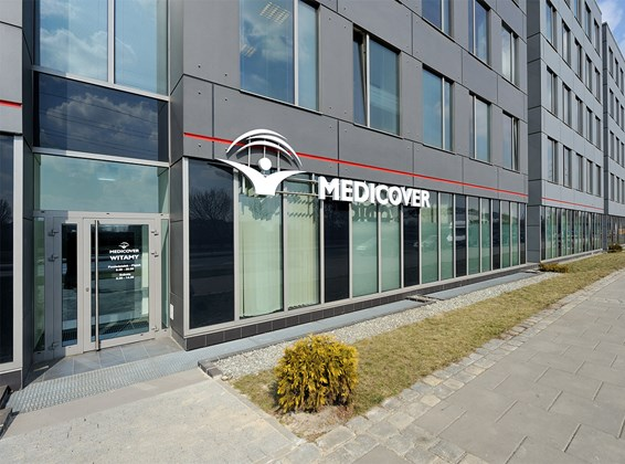Centrum Medicover - Kraków Podgórska