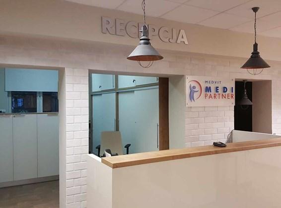 MEDVIT Medi Partner Piaseczno