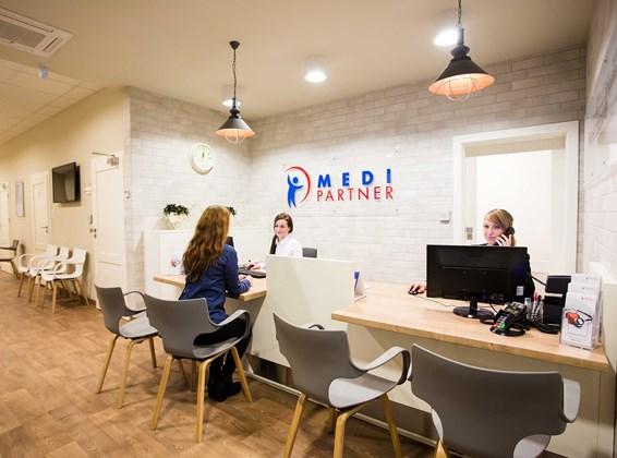 Centrum Medi Partner Kraków (Świętokrzyska)