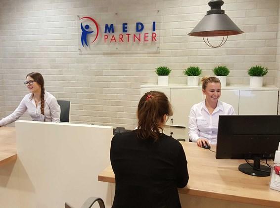 Centrum Medi Partner Wrocław
