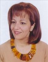 Zoulikha Jabiry - Zieniewicz