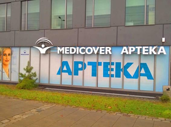 Apteka Kraków Medicover