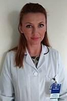 Agnieszka Harabin - Matysiak