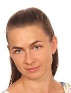 Małgorzata Bernat - Karpińska