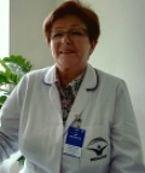 Halina Zbłowska