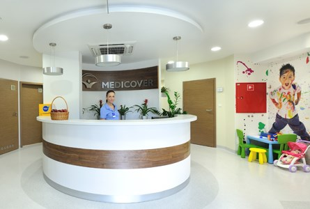 Centrum Medicover - Tarchomin
