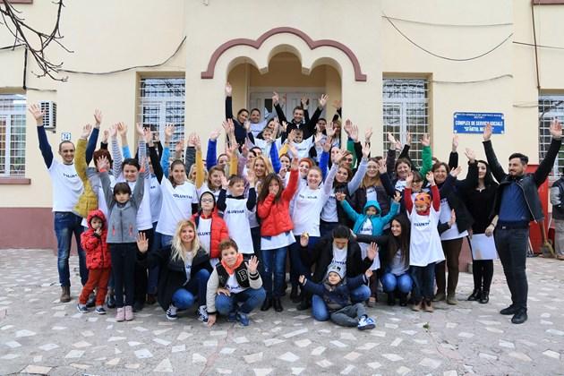 Stowarzyszenie Medicover w Rumunii