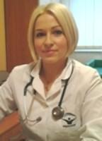 Sylwia Stusek - Janusz