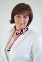 Justyna Tyfel - Paluszek