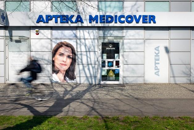 Apteka Wrocław Powstańców Śląskich Medicover